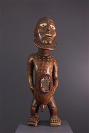 Statues africainesStatue Vili