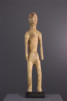 Figure anthropomorphe Togbo Zukoro