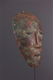 Masque africainMasque Ding