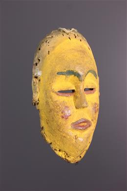 Petit masque Kwese