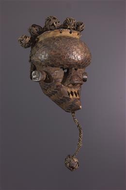 Masque Salampasu Mukinka