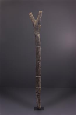 Echelle Dogon - Art tribal