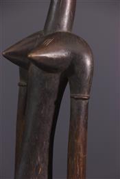 Statues africainesStatue Senoufo