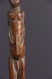 Statues africainesFétiche Lobi