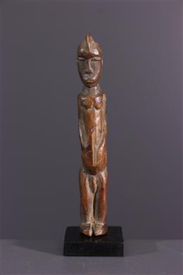 Fétiche Lobi - Art tribal