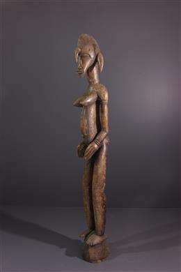 Statue Deblé Senoufo