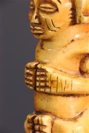 IvoiresTabatière Tschokwe