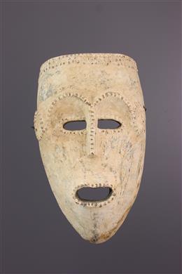 Grand masque Kumu, Komo