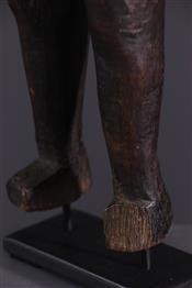 Statues africainesStatue Zigua