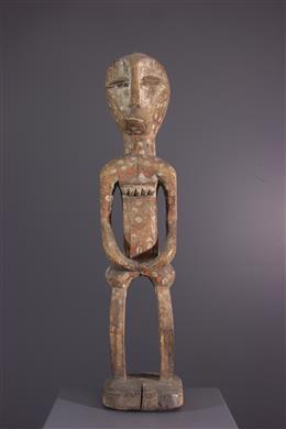 Art tribal - Statue Metoko Itea