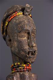 Statues africainesFétiche Kaniok