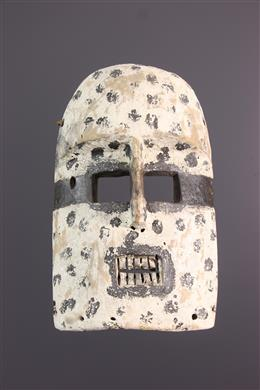 Art tribal - Masque Nsembu Kumu, Komo