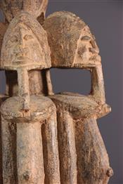 Statues africainesAutel Dogon