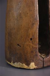 Instruments de musique, harpes, djembe Tam TamTambour Suku