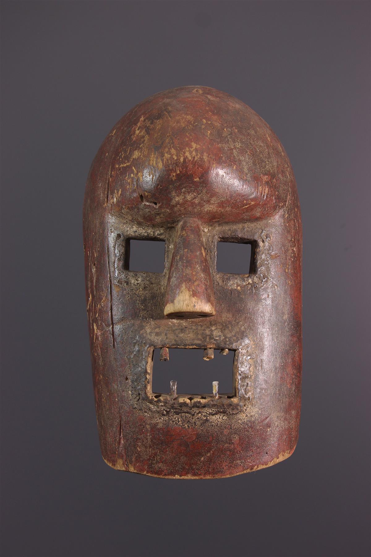 Masque Komo - Art tribal