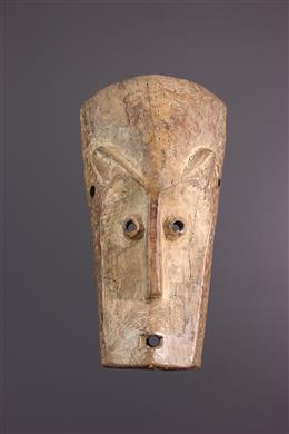 Art tribal - Masque Songola du Nsindi