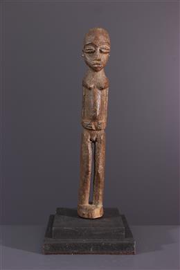 Statuette Lobi