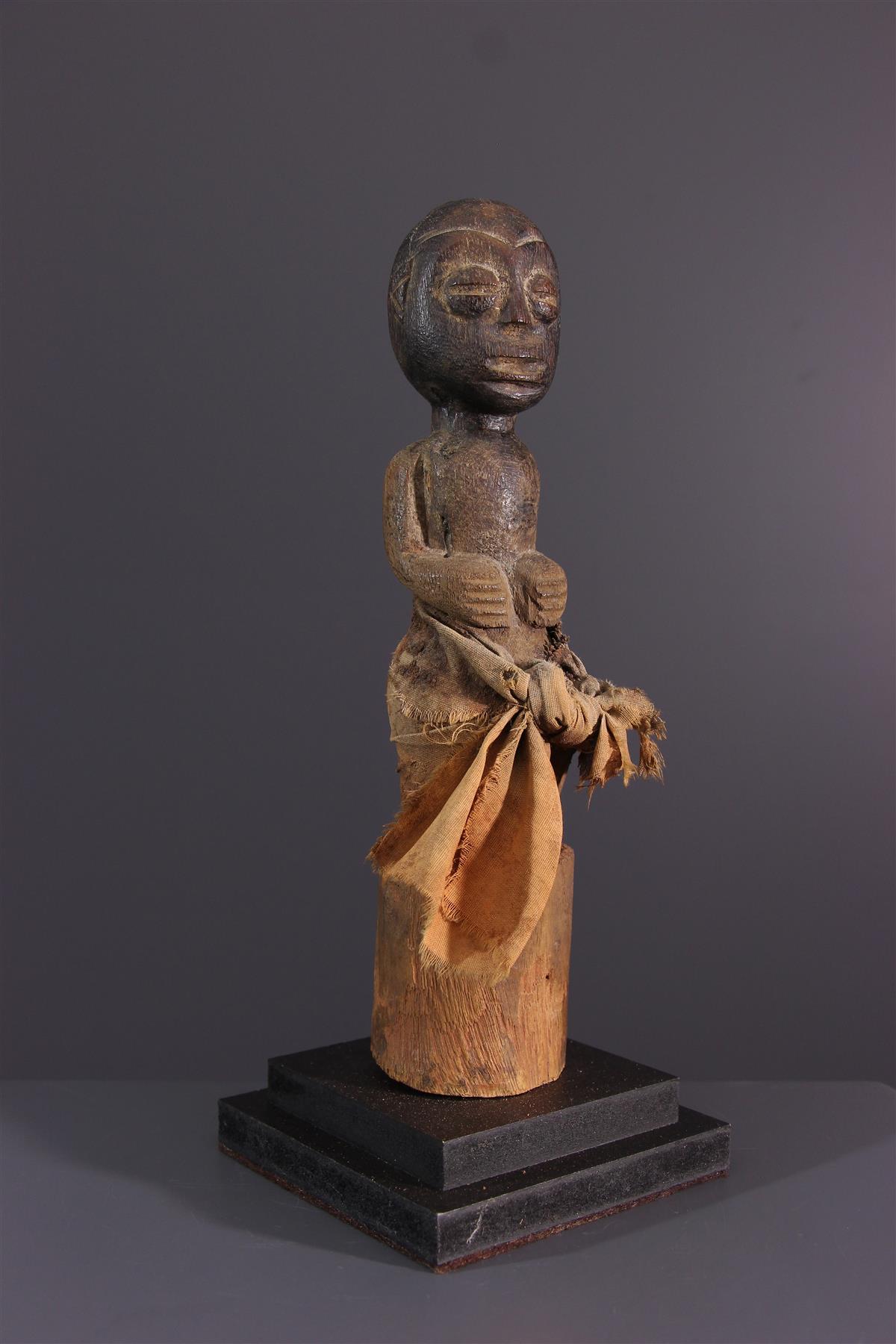 Fétiche Vaudou - Art tribal