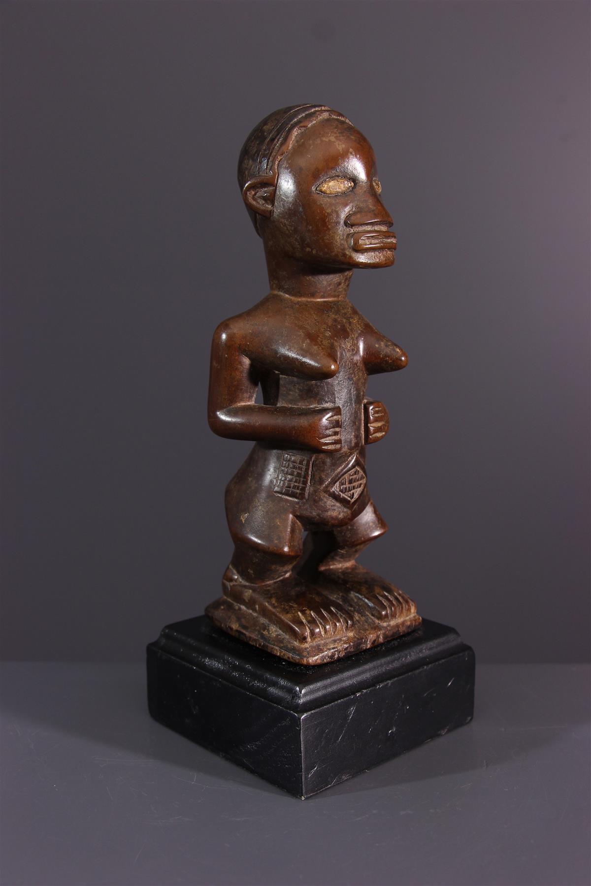 Fétiche Bembe - Art tribal