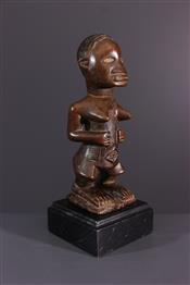 Statues africainesFétiche Bembe