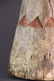 Statues africainesStatue Lengola