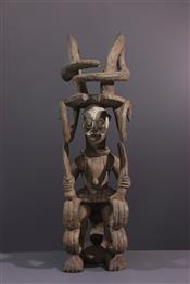 Statues africainesStatue Igbo