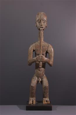 Figure masculine Idoma