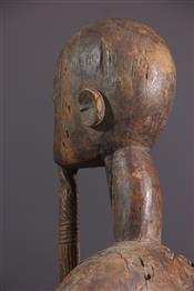 Statues africainesStatue Idoma