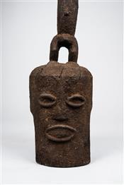 Masque africainMasque Kaka