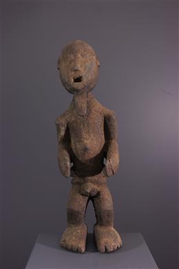 Art tribal - Paternité Kaka