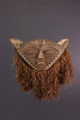 Art tribal - Masque Pende Panya-ngombe