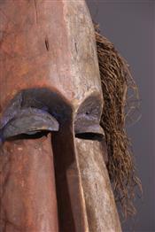 Masque africainMasque Kakuungu