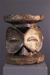 Tabourets, chaises, trônesSiège Bembe