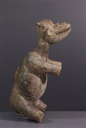 Statues africainesStatue Bassa