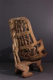 Tabourets, chaises, trônesSiège Dogon