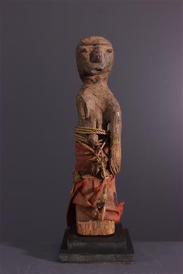 Art tribal - Fétiche Fon Boccio, Botchio