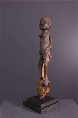 Art tribal - Fétiche Boccio, Botchio, Fon