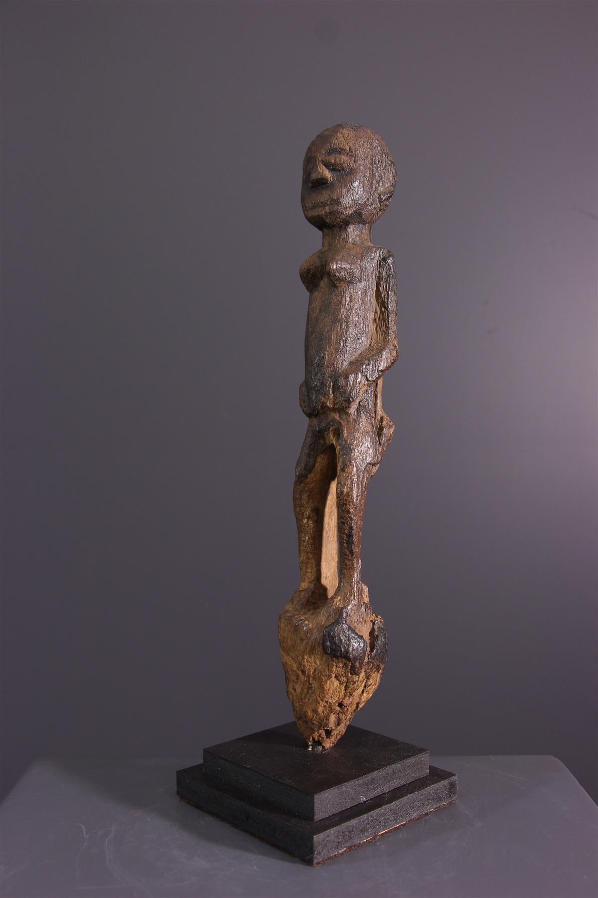 Statuette Vodou - Art tribal