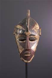 Masque africainMasque Bobo