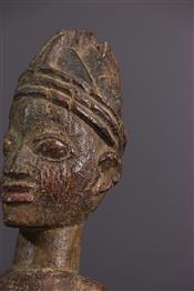 Masque africainMasque Epa