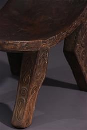 Tabourets, chaises, trônesChaise Luluwa