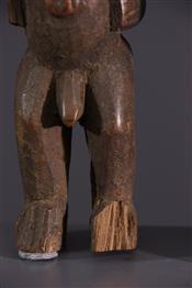 Statues africainesStatuettes Lobi
