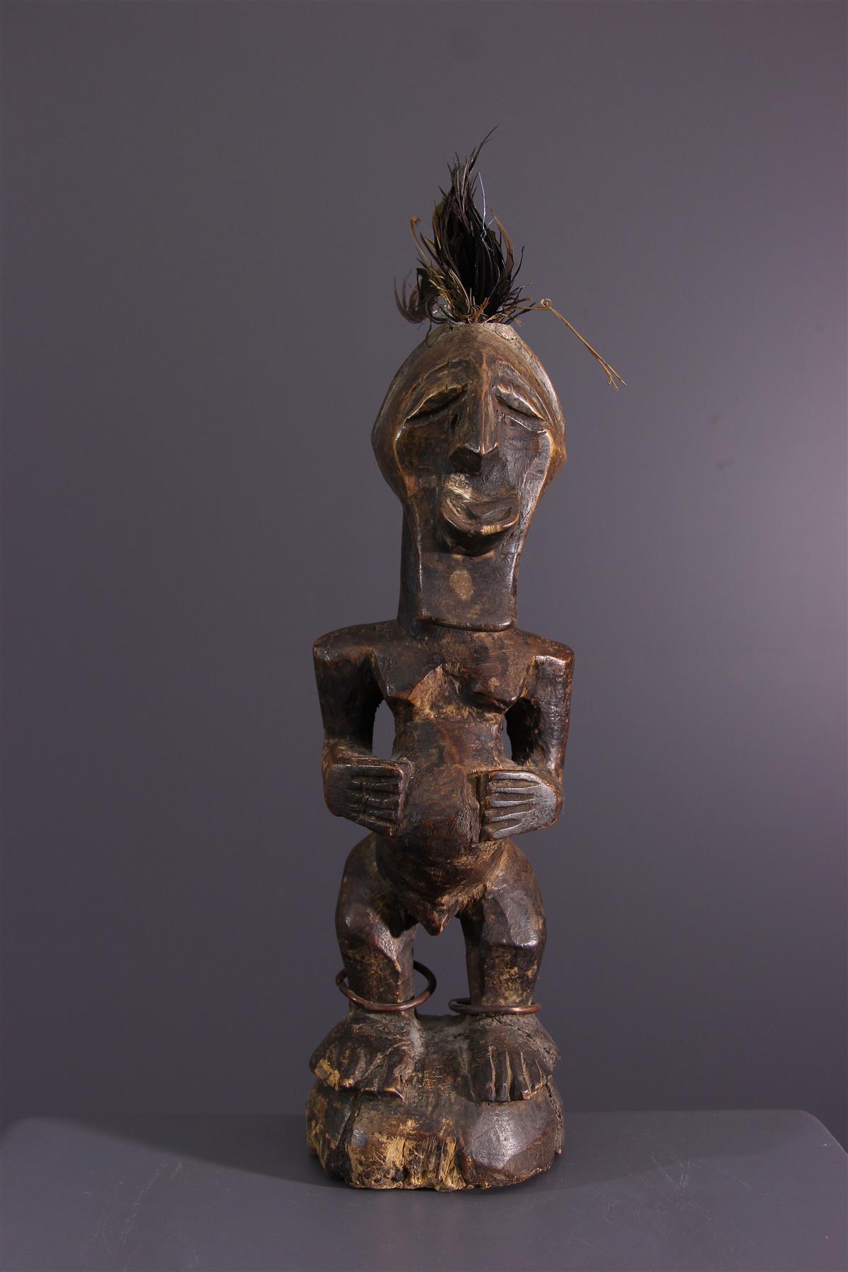 Fétiche Songye - Art tribal
