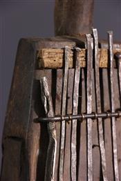 Instruments de musique, harpes, djembe Tam TamSanza Zela