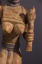 Statues africainesStatue Yoruba