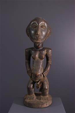 Art tribal - Figure dancêtre Hemba Singiti