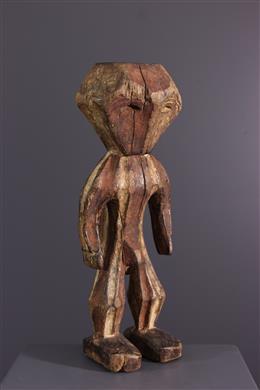 Art tribal - Statue Yela / Kela