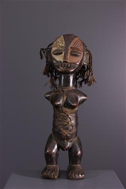 Art tribal - Statuette Metoko