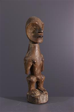 Art tribal - Statuette Mbanza
