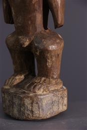 Statues africainesFétiche Mbanza